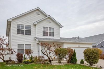 2608 Sierra Avenue, Plainfield, IL 60586 - #: 10136485