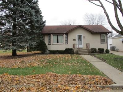 1860 Campbell Avenue, Lasalle, IL 61301 - MLS#: 10136499