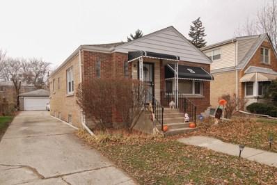 406 Granville Avenue, Bellwood, IL 60104 - #: 10136505