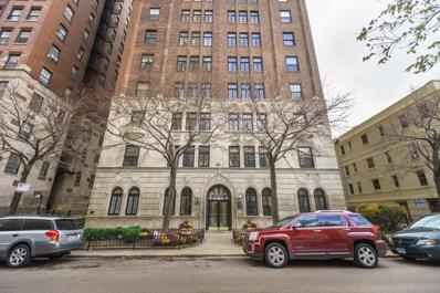 415 W Aldine Avenue UNIT 3D, Chicago, IL 60657 - #: 10136514
