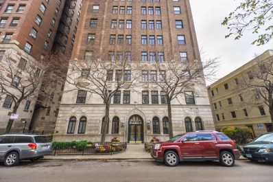 415 W Aldine Avenue UNIT 3D, Chicago, IL 60657 - #: 10136514