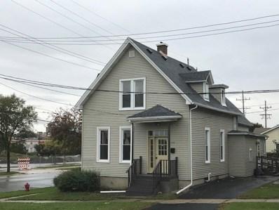 100 Vine Street, Aurora, IL 60506 - #: 10136532