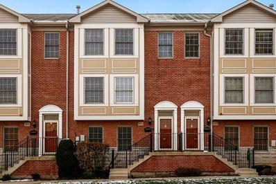 123 E Sigwalt Street, Arlington Heights, IL 60005 - MLS#: 10136557