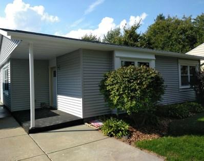 504 S Edgewood Avenue, Lombard, IL 60148 - #: 10136558