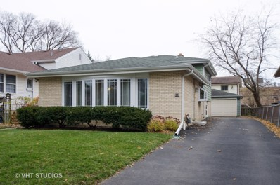 843 Brown Avenue, Evanston, IL 60202 - #: 10136577