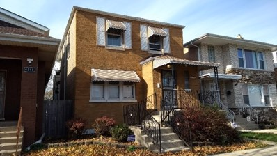 6542 S Sacramento Avenue, Chicago, IL 60629 - MLS#: 10136592