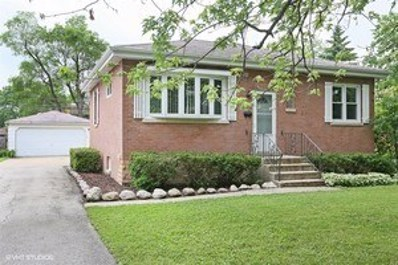 630 Mills Street, Hinsdale, IL 60521 - #: 10136612