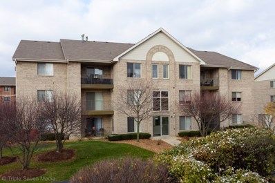 6830 Ridge Point Drive UNIT 3B, Oak Forest, IL 60452 - #: 10136614