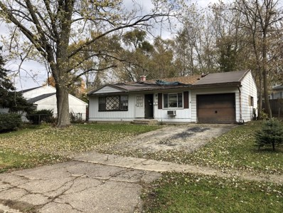 1430 Walnut Drive, Woodstock, IL 60098 - #: 10136627