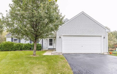 6 Lisa Court, Lake In The Hills, IL 60156 - #: 10136639