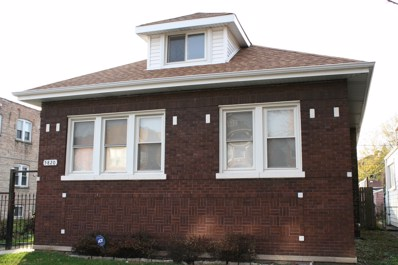 5820 S Whipple Street, Chicago, IL 60629 - MLS#: 10136742
