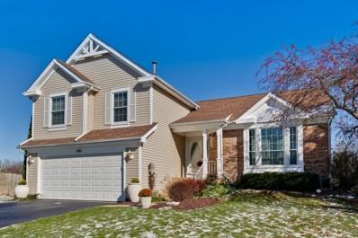 1663 Kennsington Lane, Crystal Lake, IL 60014 - MLS#: 10136758