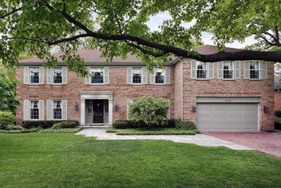 1436 Ridge Road, Northbrook, IL 60062 - #: 10136851