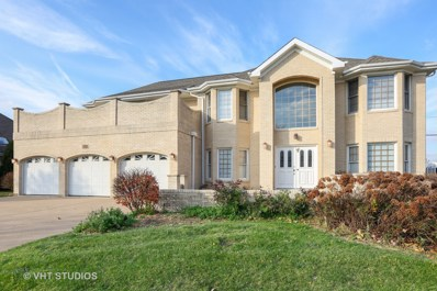 212 Rosewood Court, Westmont, IL 60559 - #: 10136861