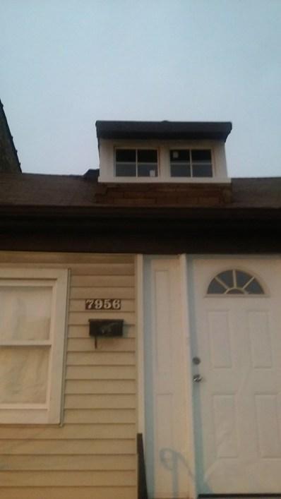 7956 S Morgan Street, Chicago, IL 60620 - #: 10136885