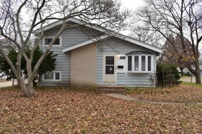 519 N Iowa Avenue, Villa Park, IL 60181 - #: 10136889