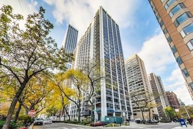 222 E Pearson Street UNIT 1701, Chicago, IL 60611 - MLS#: 10136903