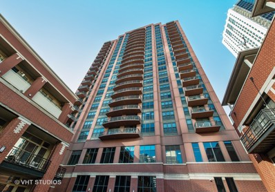 330 N Jefferson Street UNIT 903, Chicago, IL 60661 - #: 10136907