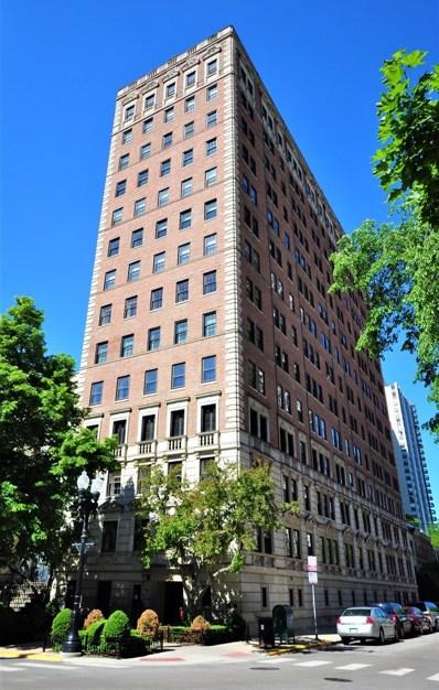 1366 N Dearborn Street UNIT 14C, Chicago, IL 60610 - MLS#: 10136913