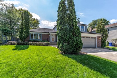 2360 Appleby Drive, Wheaton, IL 60189 - MLS#: 10136924