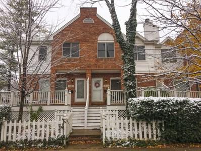 1840 Prairie Street, Glenview, IL 60025 - #: 10136950