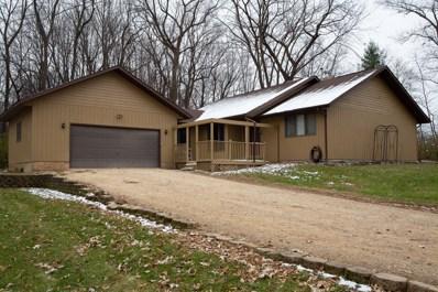 5008 Walnut Grove Drive, Poplar Grove, IL 61065 - #: 10136965