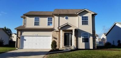 1421 Green Trails Drive, Plainfield, IL 60586 - MLS#: 10136976