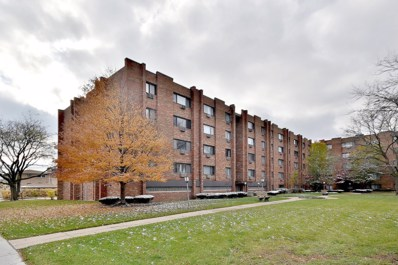 5310 N Chester Avenue UNIT 306, Chicago, IL 60656 - MLS#: 10136985