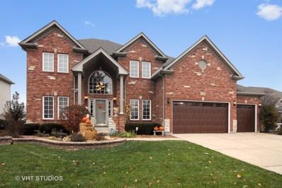 769 Arrowhead Drive, Yorkville, IL 60560 - #: 10136990