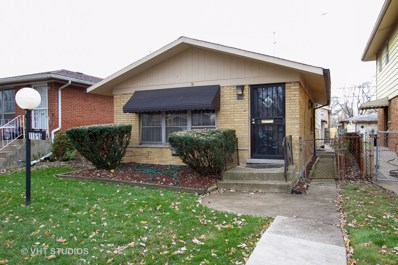 11646 S Loomis Street, Chicago, IL 60643 - #: 10137001