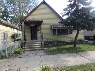 11527 S Parnell Avenue, Chicago, IL 60628 - MLS#: 10137006