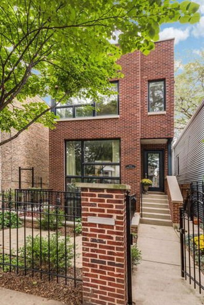 1912 W Wellington Avenue, Chicago, IL 60657 - #: 10137017