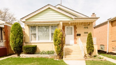 4752 S Leclaire Avenue, Chicago, IL 60638 - MLS#: 10137033