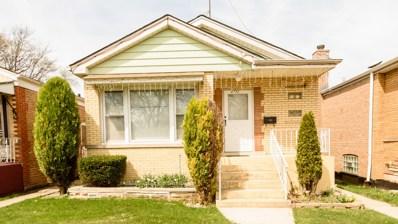 4752 S Leclaire Avenue, Chicago, IL 60638 - #: 10137033