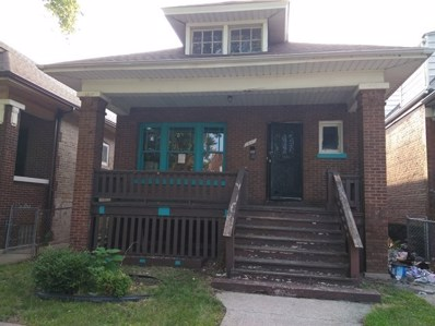 7647 S Carpenter Street, Chicago, IL 60620 - #: 10137045
