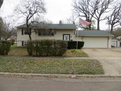 3121 Wakefield Drive, Carpentersville, IL 60110 - #: 10137061