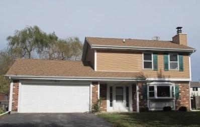 1870 Wright Lane, Hanover Park, IL 60133 - #: 10137069