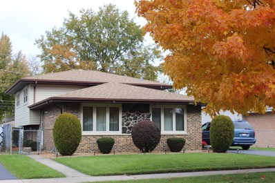 5244 138th Street, Crestwood, IL 60418 - MLS#: 10137089