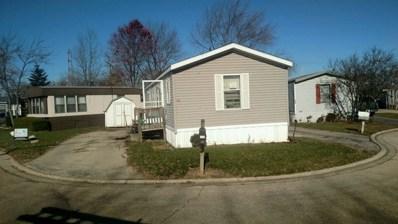 316 Apollo Court, Round Lake, IL 60073 - #: 10137091