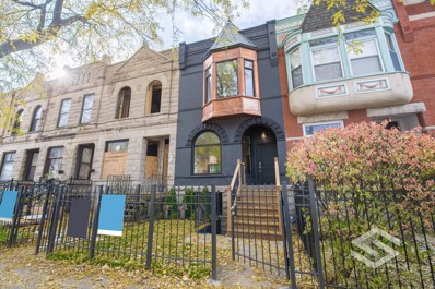 4732 S Evans Avenue, Chicago, IL 60615 - MLS#: 10137096