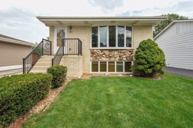 523 N Evergreen Avenue, Elmhurst, IL 60126 - #: 10137123