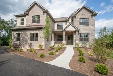 10 Golf Crest Drive, Hawthorn Woods, IL 60047 - #: 10137150