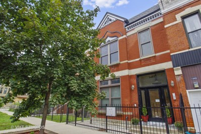 1451 N Artesian Avenue UNIT 3, Chicago, IL 60622 - #: 10137171