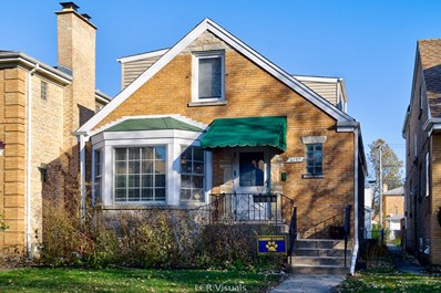6137 N Moody Avenue, Chicago, IL 60646 - MLS#: 10137185