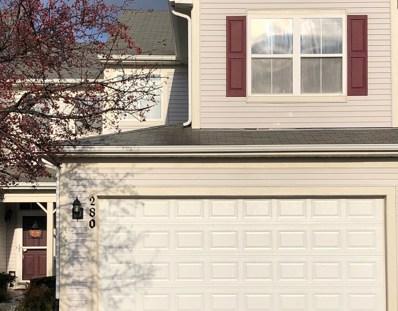 280 Grand Ridge Road, St. Charles, IL 60175 - #: 10137195