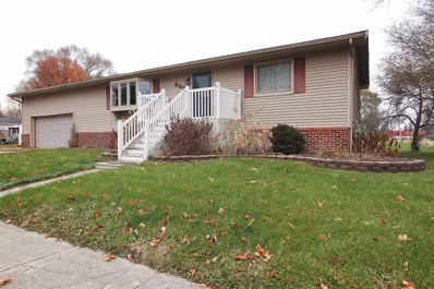 663 W Indiana Avenue, Beecher, IL 60401 - #: 10137220