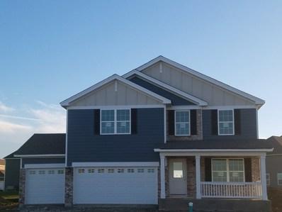 1809 Moran Drive, Shorewood, IL 60404 - MLS#: 10137223