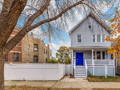 3025 N Sawyer Avenue, Chicago, IL 60618 - #: 10137225