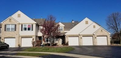 324 Crystal Ridge Drive UNIT 324, Crystal Lake, IL 60012 - #: 10137234