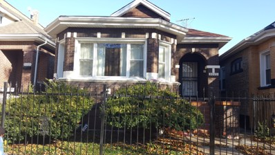 8029 S Wood Street, Chicago, IL 60620 - MLS#: 10137273
